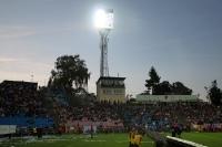 polnische Ekstraklasa Pogon Szcezcin vs Lechia Gdansk
