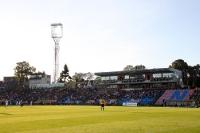 Stadion Miejski im. Floriana Krygiera, Pogon Szczecin
