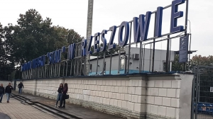 Stal Rzeszów vs. Pogoń Szczecin