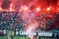 Zeitreise: Pogon Szczecin vs. Cracovia, 2005