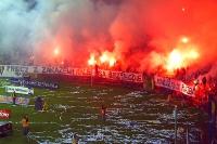 Zeitreise: Pogon Szczecin vs. Legia, 2006