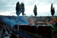Zeitreise: Pogon Szczecin vs. Wisla, 2005