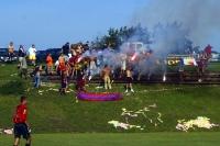 Zenit Koszewo vs. Pogoń Szczecin Nowa, 0:4