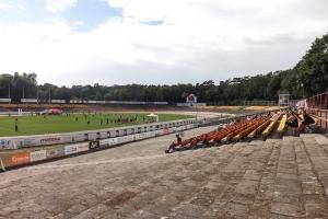 Speedwaystadion in Poznan
