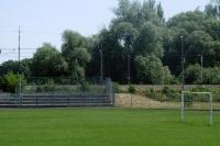 Stadion in Kostrzyn nad Odra