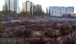 Stadion Pionier (2008)
