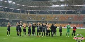 TS Podbeskidzie Bielsko- Biała vs. GKS Katowice