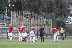 Tulisia Tuliszkow II vs. Polonia Golina