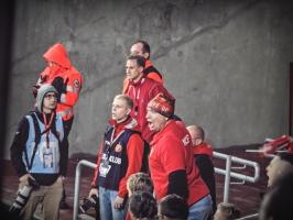 Widzew Łódź vs. KS Ursus Warszawa