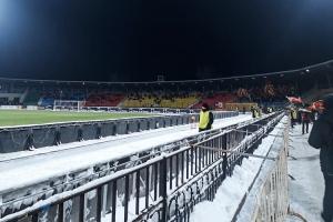 Arsenal Tula vs. Zenit St Petersburg