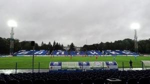 Stadion Baltika in Kaliningrad
