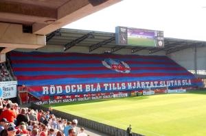 Helsingborgs IF vs Malmö FF