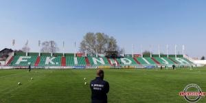 FK Indija vs. Javor Matis
