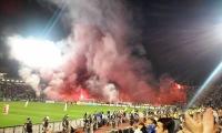 FK Partizan vs FK Crvena Zvezda, Beograd