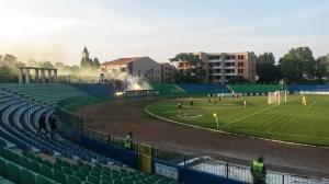 FK Zemun vs. FK Rad Belgrad