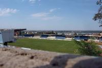 OFK Belgrad vs. FK Novi Pazar