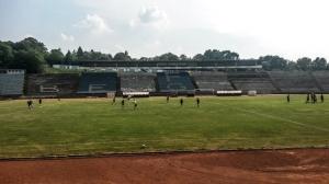 OFK Belgrad vs. Jedinstvo Su