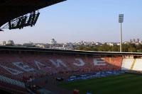 Roter Stern Belgrad vs. Spartak Subotica