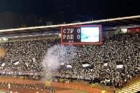 Veciti Derbi: FK Crvena Zvezda vs. FK Partizan