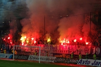 NK Maribor vs. NK Olimpija Ljubljana