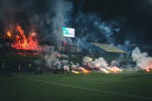 NK Olimpija Ljubljana vs. NK Maribor