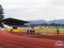NK Triglav Kranj vs. NK Maribor 1960
