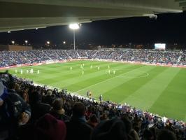CD Leganes vs. UD Levante