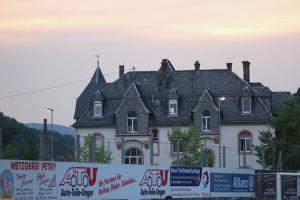 BFV Hassia Bingen vs. Spfr Eisbachtal