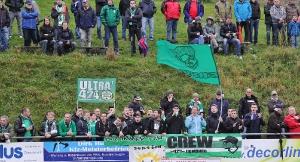 FC Hertha Wiesbach vs. FC 08 Homburg