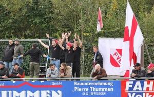 FV Eppelborn vs. 1. FC Kaiserslautern II