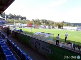FV Ravensburg vs. FC Nöttingen