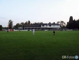 Germania Friedrichstal vs. Neckarsulmer SU