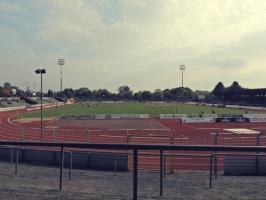 SC Borussia 04 Fulda vs. SG Rot-Weiß Frankfurt