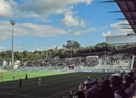 SV Elversberg vs. SV Röchling Völklingen