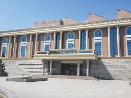 Tadschikistan vs. Kirgistan