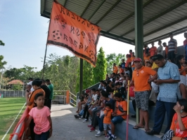 Putra Tresna Bali FC vs. PSN Ngada 0:2