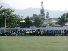 AS Ponta Leste vs. Lalenok United FC