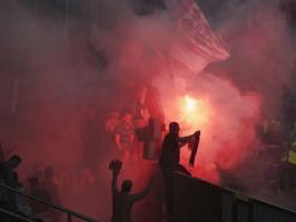 1. FC Zbrojovka Brno vs. FC Viktoria Plzen
