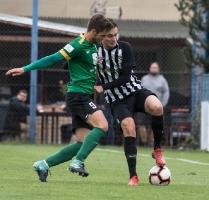 Admira Praha vs. FK Baník Sokolov