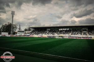 FK Jablonec vs. FC Banik Ostrava