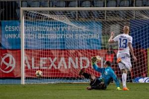 SK Dynamo Ceske Budejovice vs. FC Banik Ostrava