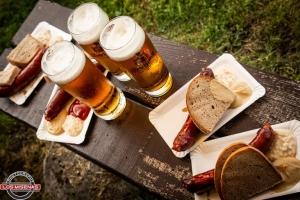 Bierchen in Tschechien