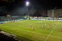 Bohemians 1905 vs. FC Zbrojovka Brno, 01.12.2013