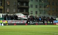 Bohemians 1905 vs. FC Zbrojovka Brno im Dolicek
