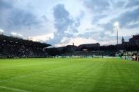 Bohemians Praha 1905 vs. SK Slavia Praha, Stadion Dolicek