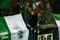 FC Bohemians Praha 1905 vs. 1. FK Pribram, 3:1