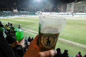 FC Bohemians Praha 1905 vs. AC Dukla Praha