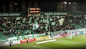 FC Bohemians Praha 1905 vs. FC Zbrojovka Brno