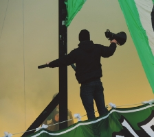 FC Bohemians Praha 1905 vs. FK Teplice