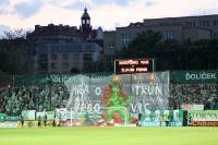 Prager Derby: Bohemians 1905 vs. SK Slavia Praha
